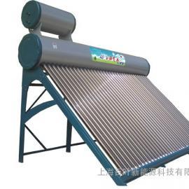 一体承压式太阳能热水器