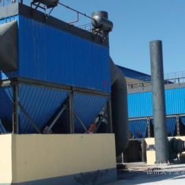 天宇PPC型气箱式脉冲袋式除尘器厂家、布袋除尘器加工安装