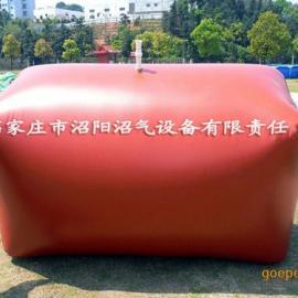 供应定制沼气红泥储气袋 软体沼气池 气袋 定制气囊袋