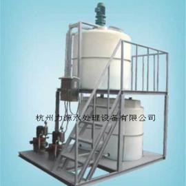 中水回用专用加药系统