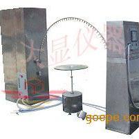 厂家型号DX-8321摆管淋雨试验装置
