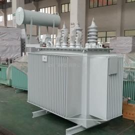金山门电力变压器,全铜线S11-400/35变压器