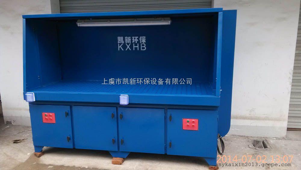 福建广东广西打磨工作台、抛光收尘台、除尘工作台、净化工作台