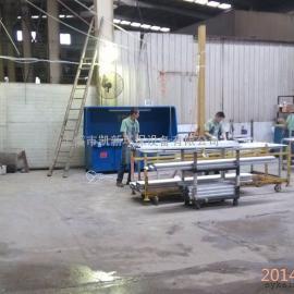 安徽山东河南打磨工作台、抛光收尘台、除尘工作台、净化工作台