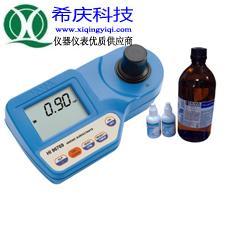 阴离子表面活性剂测定仪