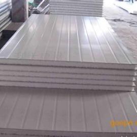 单面彩钢聚氨酯风管厂家/复合风管价格