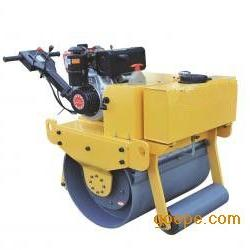 威海生产手扶式单轮重型压路机厂家  滨州小压路机诚招代理