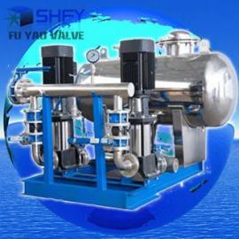 高效节能泵组 变频高效节能泵组* 无负压,PLC ABS