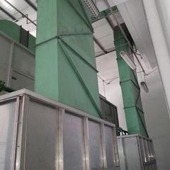 铸造车间热处理废气净化/工业*废气净化器/工业热处理废