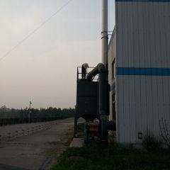 淬火冷却液废气处理设备/热处理蘸火油烟净化设备