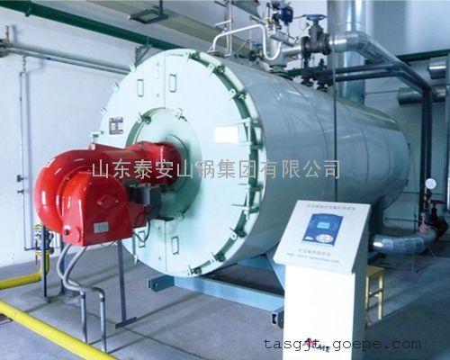 泰安锅炉,泰山锅炉,燃油气蒸汽热水锅炉-山东泰安山锅集团