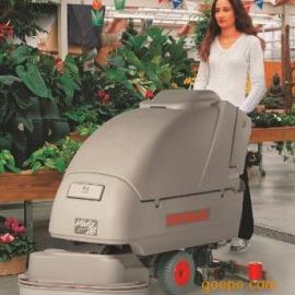 辽宁超市用轻巧方便全自动洗地机