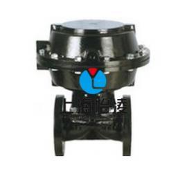 供应英标气动衬胶隔膜阀|上海怡凌英标气动衬胶隔膜阀