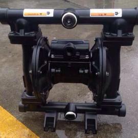 1寸铝合金隔膜泵