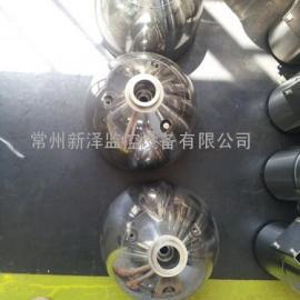 不锈钢304防爆百万高清球形摄像仪