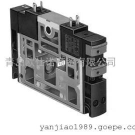 FESTO真空发生器VADM1-95山东代理现货特价
