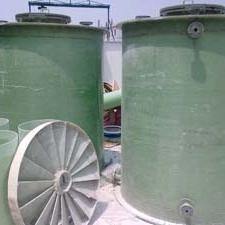 盐酸计量罐,稀硫酸计量罐,玻璃钢盐酸计量罐