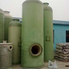 玻璃钢除尘器,2吨锅炉玻璃钢除尘器