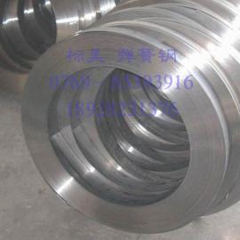 热轧60SiCr7弹簧钢(56SiCr7弹簧钢板棒