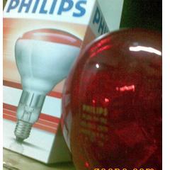 250W飞利浦红外线灯泡