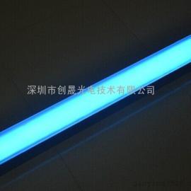 LED条形地砖灯、LED长条地砖灯、LED地砖灯厂家
