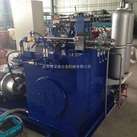 启东宏南常年生产各种液压站