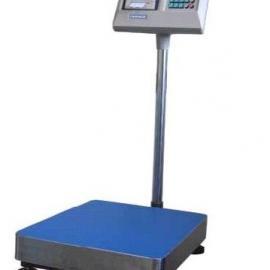 300kg打印小票电子称,300公斤带打印功能电子秤