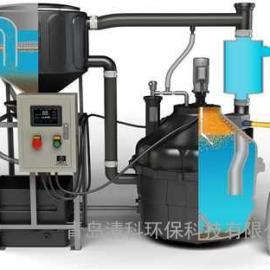 泽尼特油水分离器