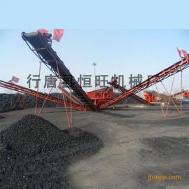 河北筛煤机
