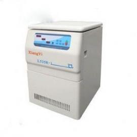 湘仪低速L535R-1冷冻离心机