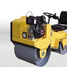 小型座驾式双轮压路机沥青双轮压实机全国包邮