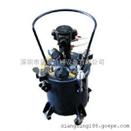 压力桶 10L 20L 40L 60L 自动搅拌桶 压力罐