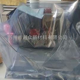 供应尼龙立体袋 屏蔽立体袋 镀铝袋