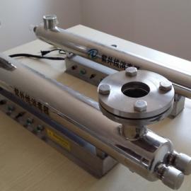 江西南昌管道式紫外线消毒器