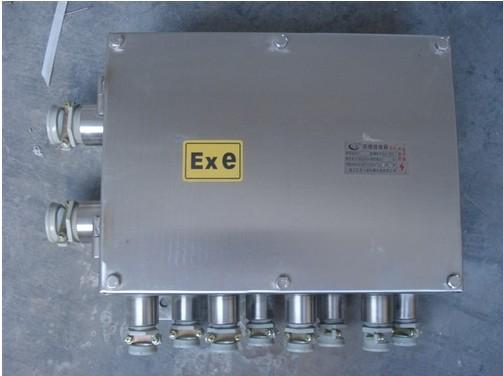 304防爆接线箱 304防爆箱
