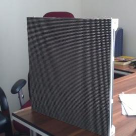 二手P6压铸铝显示屏37平方低价出售
