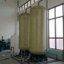 0.5-50T/H除铁锰设备
