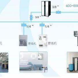 工厂直饮水设备,美的中央净水器的作用,直饮水工程公司