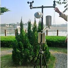 TWS-6型智能校园气象站