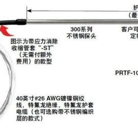 PRTF-10-2-1000-1/4-24-E热电阻 美国omega热电阻