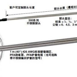 PR-10-2-100-M30-600-E热电阻 美国omega热电阻