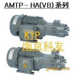 AMTP-750-212HA(VB) 韩国起亚机床冷却泵