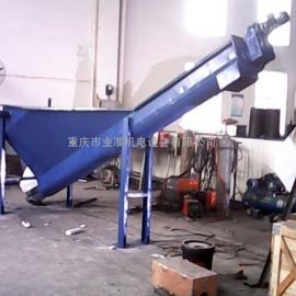 重庆市螺旋式砂水分离器生产厂家、质量可靠