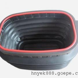 电器清洗保养服务中你真的需要一个大容量的折叠桶
