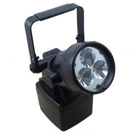 SD7120A强光防爆工作灯 SD7120A-LED防爆强光灯 轻便式工作灯