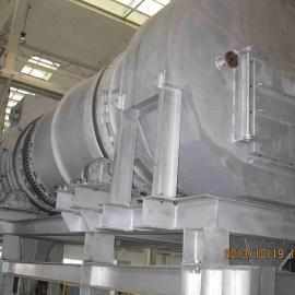 铝屑熔化前处理系统设备