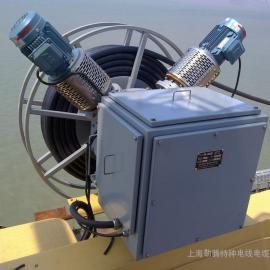 耐磨电缆TPU/PUR聚氨酯卷筒电缆性价比高