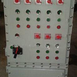 防爆电控箱 防爆控制箱