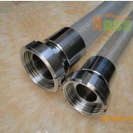 硅胶钢丝管 pu透明钢丝管 耐高温pvc钢丝管