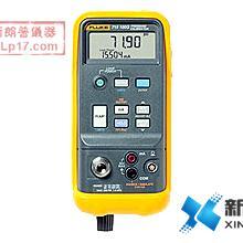 Fluke 719便携式自动压力校准器|压力校验仪